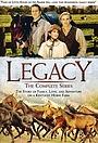 Сериал «Legacy» (1998 – 1999)
