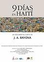 Фільм «9 días en Haití» (2015)