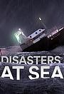 Сериал «Disasters at Sea» (2018 – ...)