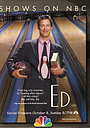 Сериал «Эд» (2000 – 2004)