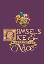 Сериал «Damsels, Dice, and Everything Nice: A Royal Roleplaying Adventure» (2019)