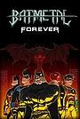Мультфільм «Batmetal Forever» (2018)