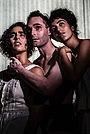 Фільм «Egon Schiele: Dangerous Desires» (2018)
