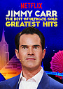 Фільм «Джимми Карр: Золотая коллекция шуток» (2019)