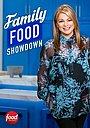 Сериал «Family Food Showdown» (2019)