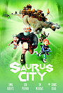 Мультфильм «Saurus City»