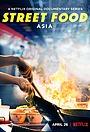 Сериал «Уличная еда: Азия» (2019)