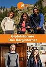 Серіал «Gipfelstürmer - Das Berginternat» (2019 – ...)