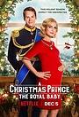 Фільм «Принц на Рождество: Королевское дитя» (2019)