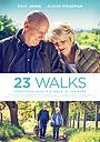 Фильм «23 Walks» (2020)
