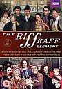 Сериал «The Riff Raff Element» (1993 – ...)