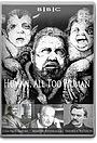 Серіал «Human, All Too Human» (1999)