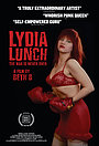 Фільм «Lydia Lunch: The War Is Never Over» (2019)