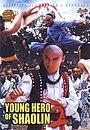 Фільм «Молодой герой из Шаолиня 2» (1986)