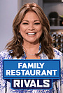 Серіал «Family Restaurant Rivals» (2019 – ...)