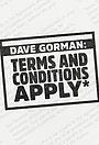 Серіал «Дэйв Громан: Принять условия» (2019 – ...)