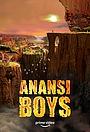 Сериал «Сыновья Ананси»