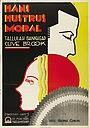 Фильм «Опороченная» (1931)