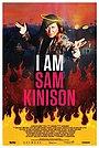 Фільм «I Am Sam Kinison» (2017)