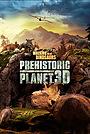 Мультфильм «Прогулки с динозаврами: Доисторическая планета» (2014)