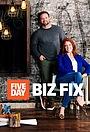 Серіал «Five Day Biz Fix» (2019 – ...)