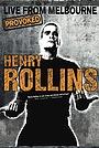 Фильм «Генри Роллинз: Без купюр из Израиля» (2007)