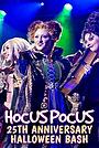 Фільм «The Hocus Pocus 25th Anniversary Halloween Bash» (2018)