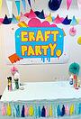 Серіал «Craft Party» (2019 – ...)