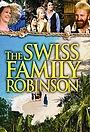 Серіал «The Swiss Family Robinson» (1973 – 1974)