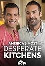 Сериал «America's Most Desperate Kitchens» (2015)