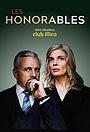 Серіал «Les Honorables» (2019 – ...)
