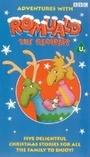 Серіал «Romuald the Reindeer» (1996)