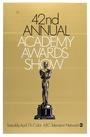 Фільм «42-я церемония вручения премии «Оскар»» (1970)