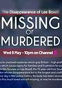 Серіал «Missing or Murdered» (2019 – ...)