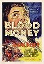 Фильм «Blood Money» (1933)