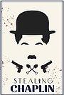 Фильм «Украсть Чаплина» (2020)