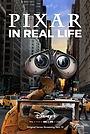 Серіал «Пиксар в реальной жизни» (2019 – ...)