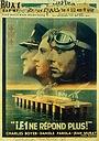 Фільм «И.Ф.1 больше не отвечает» (1933)