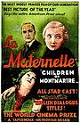 Фільм «Дети Монмартра» (1933)