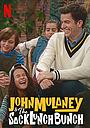Фільм «Джон Малэйни и обед с подростками» (2019)