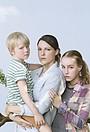 Сериал «Moi, j'habite nulle part» (2019)