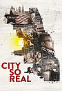 Серіал «Такой настоящий город» (2020)