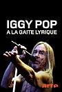 Фильм «Iggy Pop: Live in Paris - La Gaîté Lyrique» (2019)