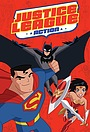 Сериал «Justice League Action Shorts» (2017)