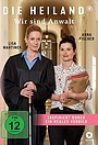 Сериал «Die Heiland: Wir sind Anwalt» (2018 – ...)