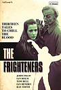 Серіал «The Frighteners» (1972)