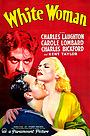 Фільм «Белая женщина» (1933)