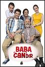 Сериал «Baba Candir» (2015)
