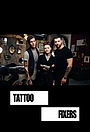 Сериал «Tattoo Fixers» (2015 – ...)