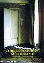 Фильм «Correspondance Mélodrame» (2020)